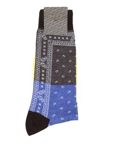 Alto Socks Çorap Kahve